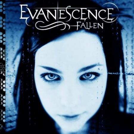 Evanescence — Bring Me To Life