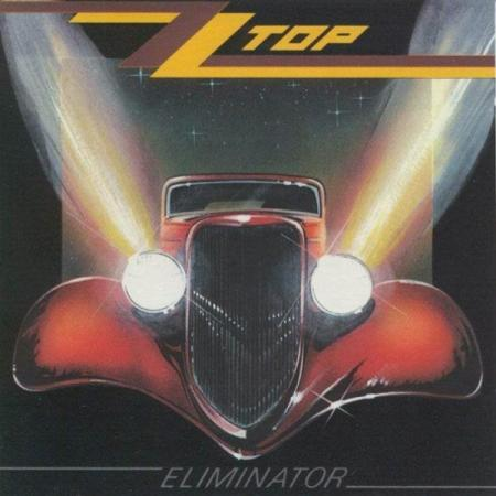 ZZ Top — Gimme All Your Lovin