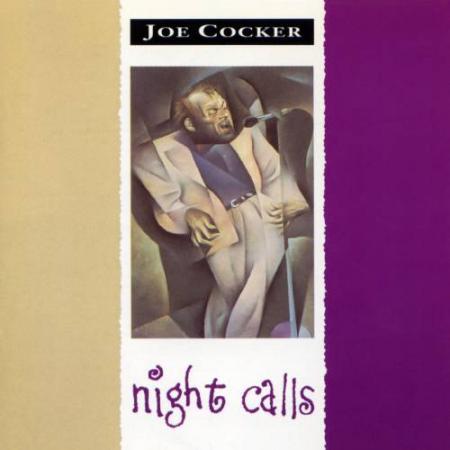 Joe Cocker — Now That The Magic Has Gone