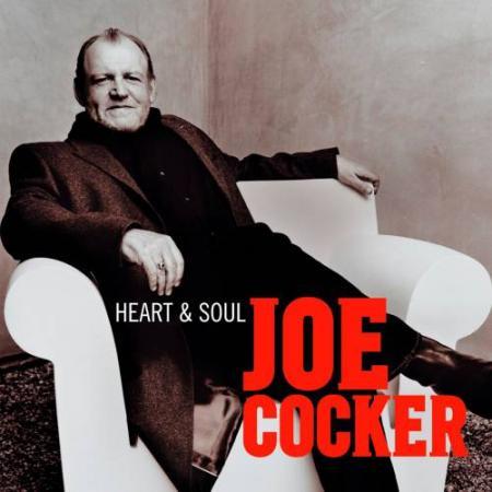 Joe Cocker — I Put A Spell On You