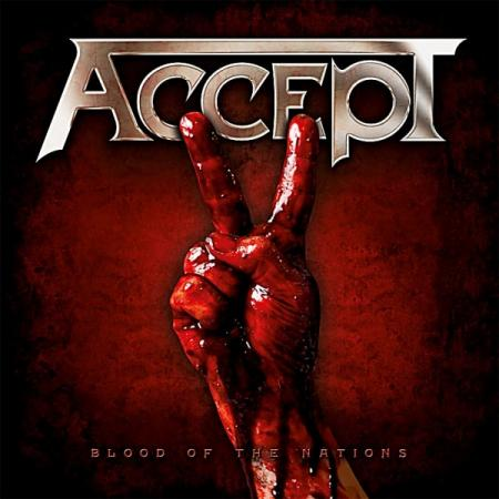 Accept — Kill the Pain