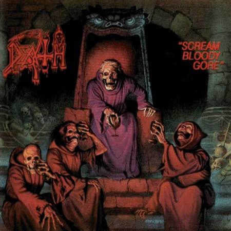 Death -