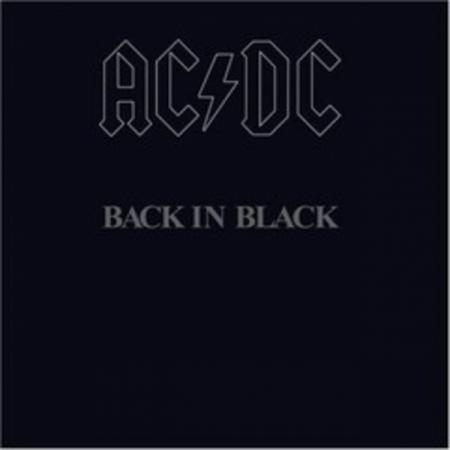 AC/DC — Back in Black