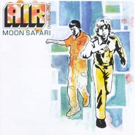 Air — Sexy Boy