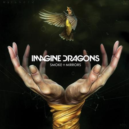 Imagine Dragons — Friction