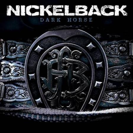 Nickelback — Something In Your Mouth