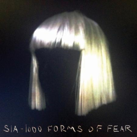 Sia — Eye of the Needle