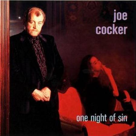 Joe Cocker — Unforgiven