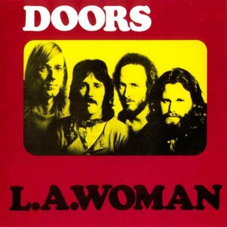 Doors — Riders on the Storm