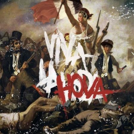 Coldplay — Viva la Vida