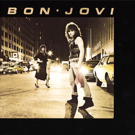 Bon Jovi — Runaway