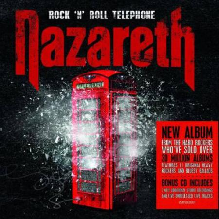Nazareth — Rock 'N' Roll Telephone