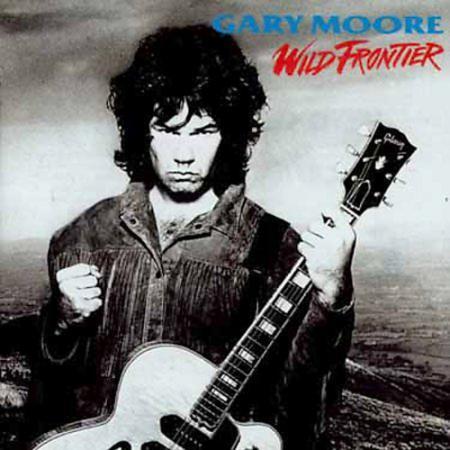 Gary Moore — The Loner