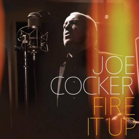 Joe Cocker — I Come In Peace