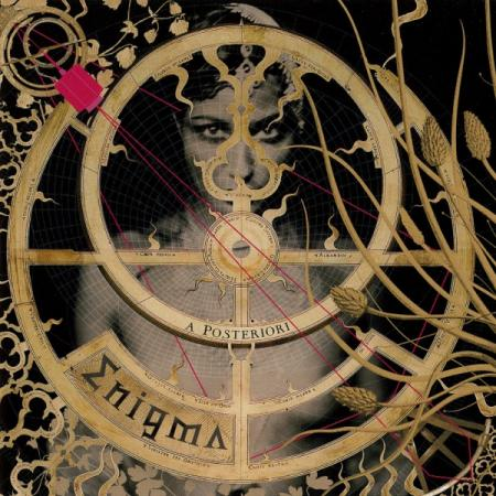 Enigma — Sitting on the Moon