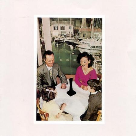 Led Zeppelin — Tea For One