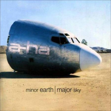 A-Ha — Minor Earth Major Sky