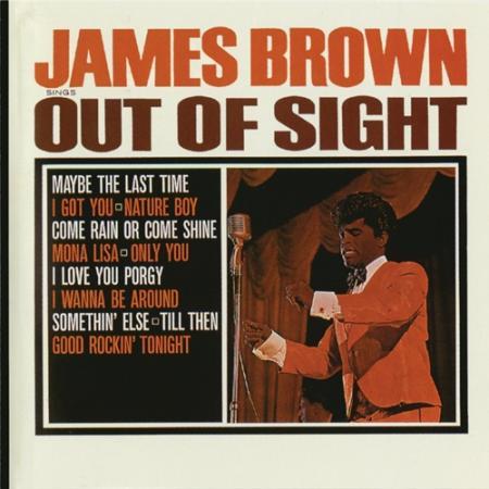 James Brown — I Got You (I Feel Good)