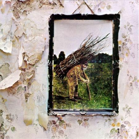 Led Zeppelin — Misty Mountain Hop