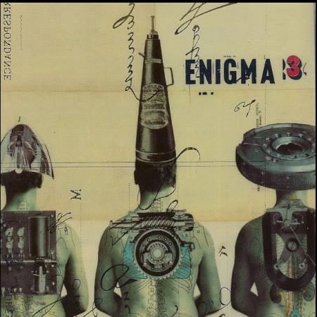 Enigma — The Roundabout