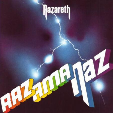 Nazareth — Alcatraz