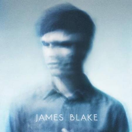 James Blake — Unluck