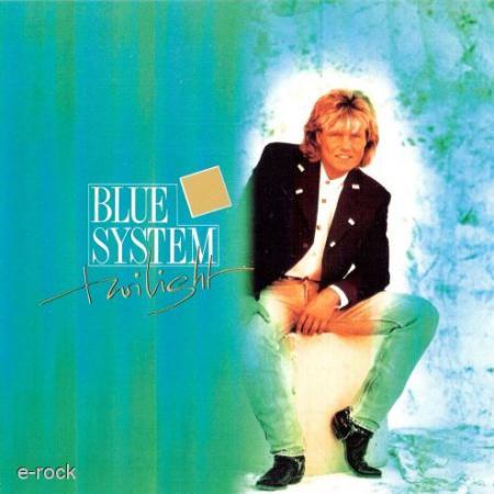 Blue System — Magic Symphony