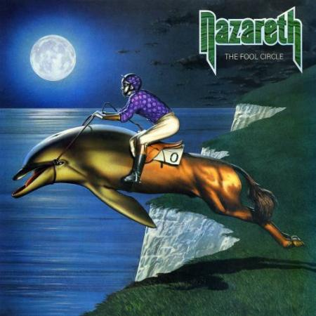 Nazareth — Little Part Of You