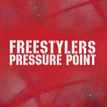 Freestylers — get down massive (feat. Navigator)