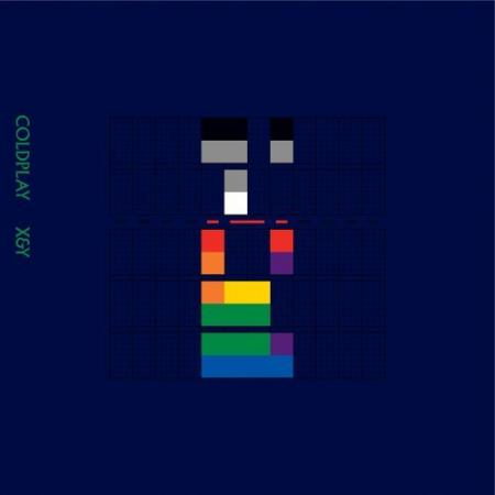 Coldplay — Speed of Sound