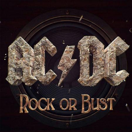 AC/DC — Dogs of War