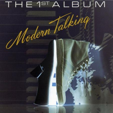 Modern Talking — You're My Heart, You're My Soul