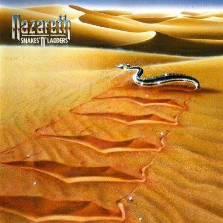 Nazareth — Animals
