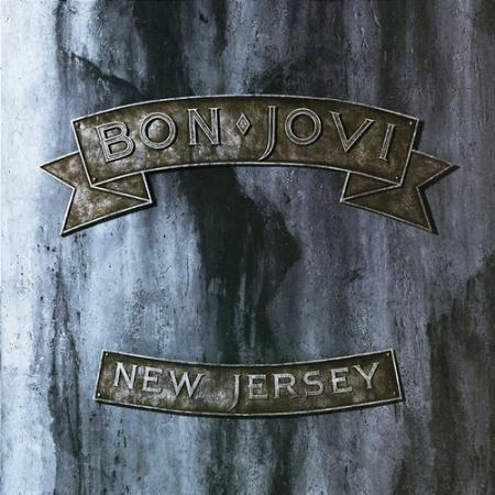 Bon Jovi — Lay Your Hands On Me