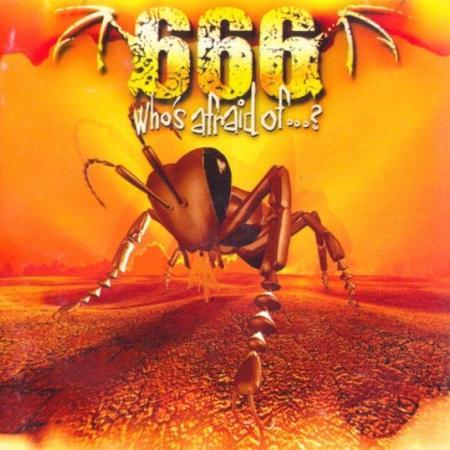 666 — Bomba!