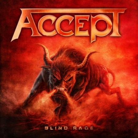 Accept — Fall Of The Empire