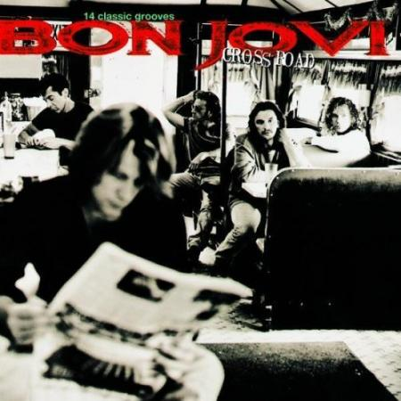 Bon Jovi — Always