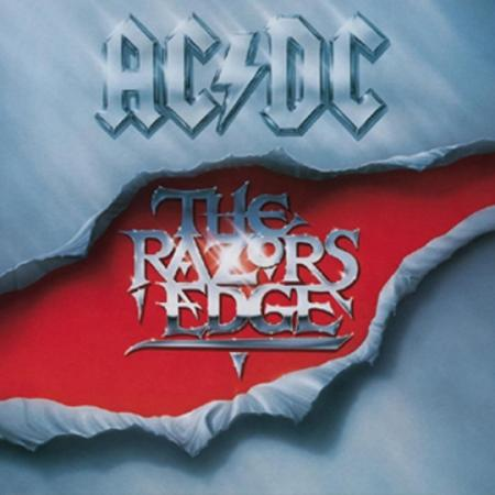 AC/DC — Thunderstruck