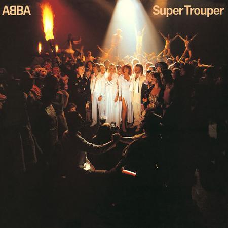 Abba — Happy New Year
