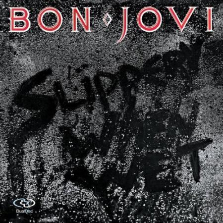 Bon Jovi — Wanted Dead or Alive
