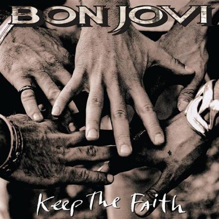 Bon Jovi — Bed of Roses