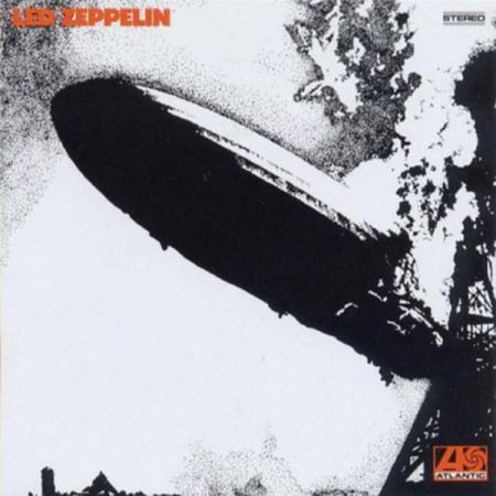 Led Zeppelin — Good Times, Bad Times