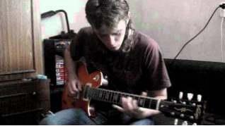 Смотреть клип Deep Purple - Hungry Daze онлайн