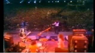 Смотреть клип Deep Purple - Lady Double Dealer онлайн