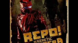 Смотреть клип Repo! The Genetic Opera Cast - Cant Get It Up If The Girls онлайн