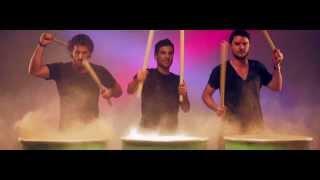 Смотреть клип Jidax & Enzo Darren feat. Chester Rushing - Paint The World (Lush & Simon Remix) онлайн