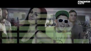 Смотреть клип Taylor Jones - Rock This Party (SEIF Remix2 Edit) онлайн
