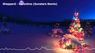 Смотреть клип Sheppard - Geronimo (Sunstars Remix) онлайн