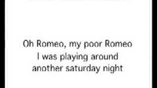 Смотреть клип DCX - Poor Romeo (Radio Edit) онлайн