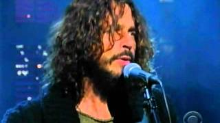Смотреть клип Chris Cornell - The Keeper онлайн